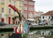 Aveiro with real estate and land at set price