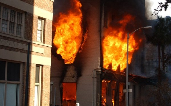 New amendment to the Building Fire Safety Legal Regime (Regime Jurídico da Segurança Contra Incêndio em Edifícios -SCIE) published