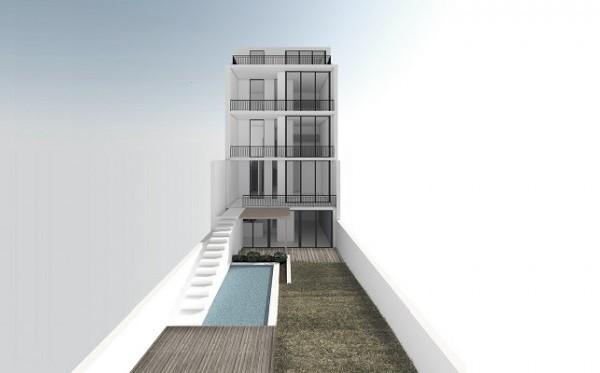 Ordinance No. 304/2019 Architecture