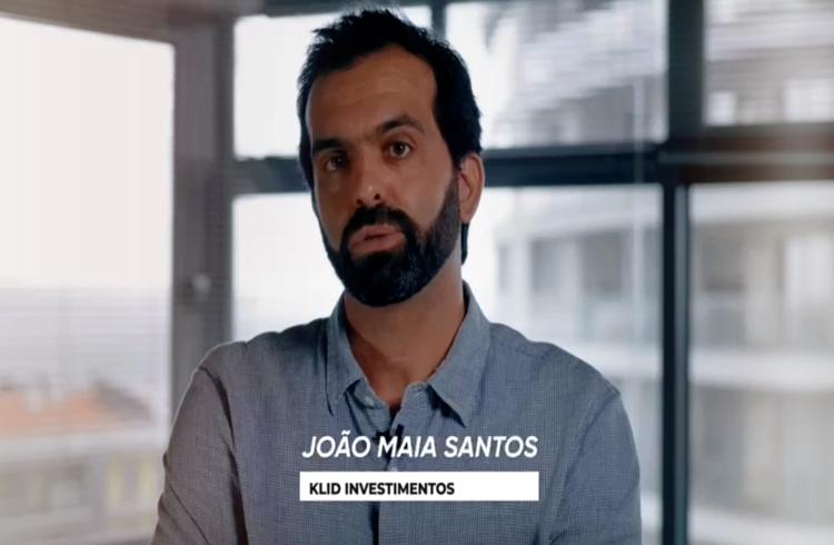 João Maia Santos - Klid Investimentos